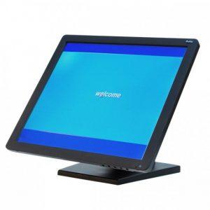 Monitor Touch 1720 cu stand VESA plastic