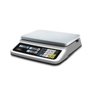 Cantar electronic cu functie calcul pret CAS PR PLUS- II 15/30