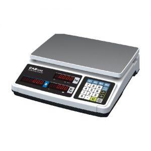 Cantar electronic cu functie calcul pret CAS PR PLUS 15/30