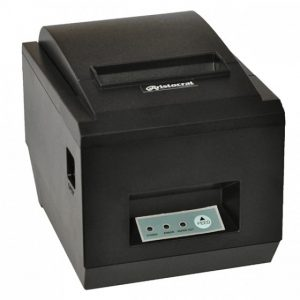 Imprimanta Debbie Aristocrat 80250 cu auto-cutter, LAN, RS sau USB ON-BOARD