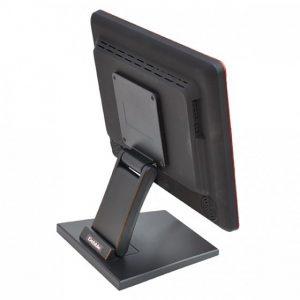 Monitor Touch 1520 cu stand VESA plastic